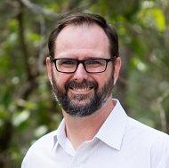 Professor Geoff J. Pryde
