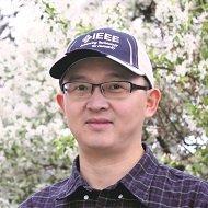 A. Prof. Yuerui  Lu