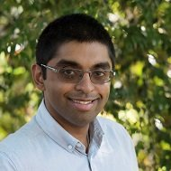 Mr. Ruvindhra  Lecamwasam