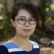Ms. Jie  Zhao