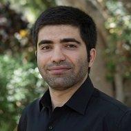 Mr. Farzad  Jouneghani