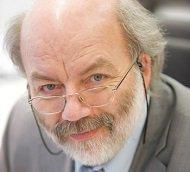 Professor Gerd Leuchs