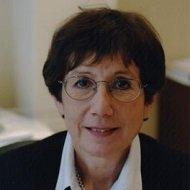 Professor Elisabeth Giacobino