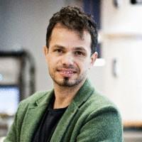 Dr Giordano Scappucci from QuTech/TU Delft