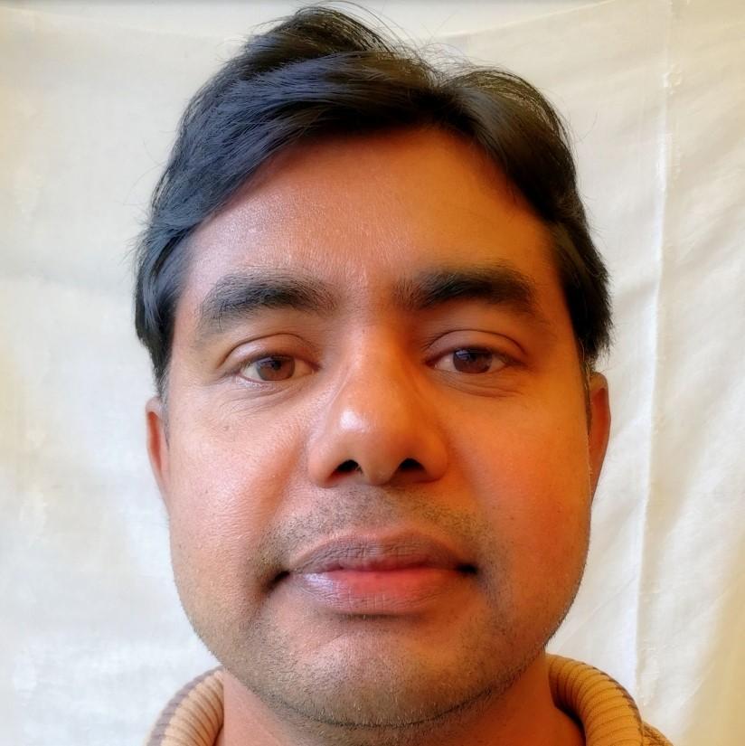 Dr. Md (Asad)  Asaduzzaman
