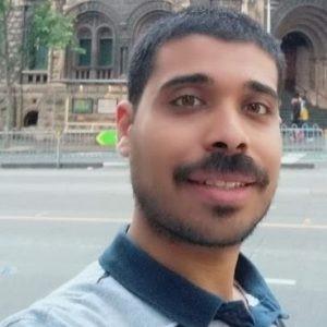 Akram Youssry Mohamed